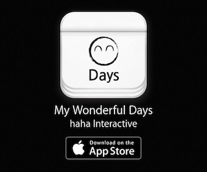 My W Days, My wonderful days app